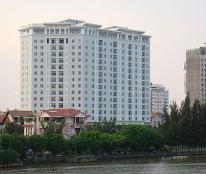 Cần bán gấp căn hộ Hồng Lĩnh Plazza, Dt 81m2 , 2 phòng ngủ , nhà rộng thoáng