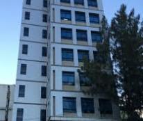 Bán Tòa Cao ỐC Nguyễn Thái Bình,Q.1 DT, 8.2x18m Hầm 7Lầu Gía 77 tỷ (TL)