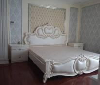 Chung cư Mulberry cho thuê căn hộ tòa D dt 124m2, 2N, cơ bản, giá 9 triệu.