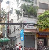 Bán nhà mặt phố Nguyễn Trãi 4 tầng gần 40m GIÁ chỉ hơn 8 tỷ