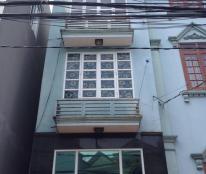 Cho thuê nhà 3.5 tầng ngõ 5 Cao Thắng, 4PN + 3 VS, ô tô đỗ cửa