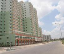 Cho thuê căn hộ An Phúc  1-2PN giá rẻ