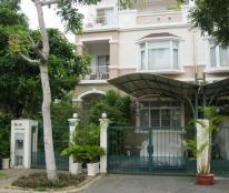 Cho thuê gấp biệt thự  trung tâm Phú Mỹ Hưng-Q7, gồm 5PN,giá chỉ 32tr/th.LH 0916195818