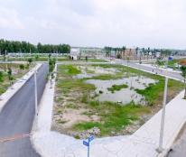 Bán đất tại đường Nguyễn Văn Bứa, Hóc Môn, Hồ Chí Minh