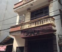 Cho thuê nhà riêng ở ngõ 39 Vạn Phúc, 5 tầng x 50m2, đủ đồ cho người nước ngoài