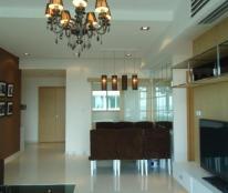 Cho thuê căn hộ chung cư tại Sunrise City, Quận 7, Hồ Chí Minh diện tích 125m2 giá 1200 USD/tháng