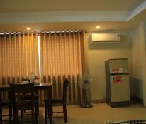 Cho thuê căn hộ trung tâm thành phố Đà Nẵng 4-6 triệu/tháng