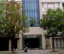 Cho thuê gấp nhà mặt phố Mai Hắc Đế 50m x 5 tầng, mt 5m, 85 tr/th