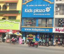 Cho thuê gấp nhà mặt phố Láng Hạ 50m, 2 tầng, MT 8m, 39 tr/tháng, kinh doanh