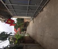 Bán gấp nhà 3 tầng, lô góc, dt 40m2  thôn Kim Hoàng, Vân Canh, Hoài Đức giá 1.33 tỷ