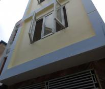 Bán nhà riêng 4 tầng, MT 4,4m Cầu Đơ, gần Viện Hà Đông.Giá 1,75 tỷ.0967822784