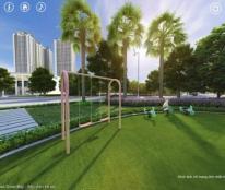 View trọn Trung tâm hội nghị Quốc Gia, Vinhomes Green Bay Mễ Trì, chỉ từ 1,6 tỷ