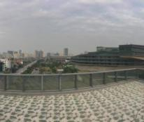 Văn phòng đẹp nhất phố Đỗ Đức Dục, view KS 5 sao Marriott