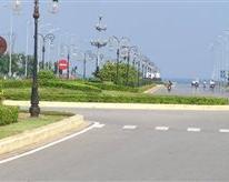 bán đất đô thị đất biển nam đà nẵng, chỉ 3,3tr m2 sỡ hữu ngay đất liền phố chợ văn hóa du lịch
