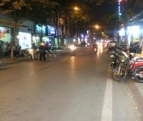Cho thuê gấp nhà phố Nguyễn Thái Học 170m, 4 tầng, MT 10m, 70 tr/th