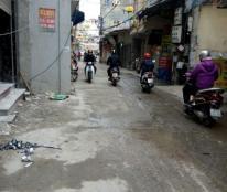Bán đất cuối đường Nguyễn Khuyến, Yên Xá, Văn Quán 32m2 (hai mặt ngõ), giá: 36triệu/m2