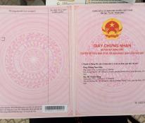 Bán nhà mặt phố Minh khai giá 1,98 tỷ