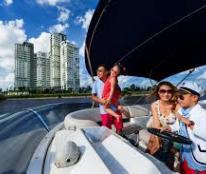 Tháp Bahamas đảo Kim Cương, Q2 đẳng cấp vươn tầm quốc tế, vị trí đắc địa, độc nhất Gọi 0903932788