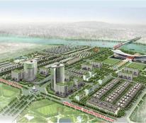 Đầu tư ngay sinh lợi nhuận cao Green City Long An, khu ĐT TT hành chính tỉnh Long An