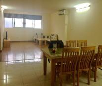 Cho thuê căn hộ chung cư  FLC 36 Phạm Hùng, DT 160m2, full nội thất,  giá  thuê 15tr/th