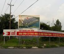 bán đất nền khu TTTM Lấp Vò- KCD BÌnh Thạnh Trung- LH: 0983.000.923 (gặp Ngọc)