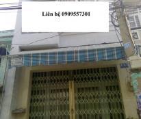 Bán gấp nhà đường Bùi Tư Toàn, P. An Lạc, Q. Bình Tân