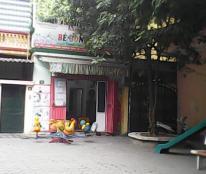 Bán nhà ô tô vào phố Vương Thừa Vũ, chỉ 50 triệu/m2