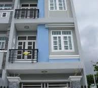 Bán nhà mặt tiền  Nguyễn Thái Bình ,P.Nguyễn Thái Bình,Q.1 Dt:4.4mx18.56m