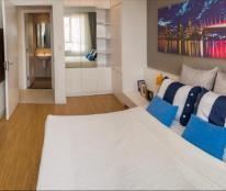 Bán gấp căn hộ masteri sát Lotte Mart Q7, căn gốc 3PN view bitexco, 2.72 tỷ.LH 0902995882