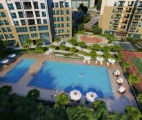 Chỉ 2,3 tỷ - có thể sở hữu ngay 1 căn hộ cao cấp tại khu đô thị Tây Hồ.  LH Chi Anh 0941481597