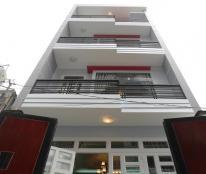 Bán nhà mặt tiền Trần Quang Khải, Phường Tân Định, Quận 1, gía 21 tỷ