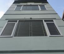 Bán nhà 1,8 tỷ( 33m2-5 tầng) ngõ 111 Triều khúc,Thanh xuân - LH 0911152123