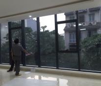Cho thuê văn phòng đẹp, mới tại Lê Đức Thọ, DT 100 m2/tầng, giá 15 triệu/tháng