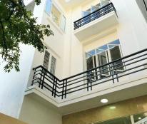 Nhà 3 tầng x 50m2, xây độc lập, sân cổng riêng, gần bến xe Niệm Nghĩa, hướng ĐN, chỉ 1,25 tỷ
