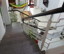 Cho thuê nhà 3 tầng đường Sương Nguyệt Ánh, gần Chợ,  gần biển