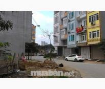 bán mảnh đất tái định cư Phú Diễn,DT 40m2,vỉa hè rộng