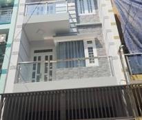 Nhà Diện tích 4mx13m xây 4 tấm 310/ Đất Mới