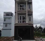 Cần bán nhà mặt tiền số 22 đường Nguyễn Văn Giai, quận 1