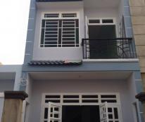 Bán gấp nhà mặt tiền đường DC1, phường Sơn Kỳ Tân Phú, diện tích là 4x14m