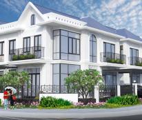 Biệt thự liền kề tại Dự án Khu đô thị An Vân Dương,Thừa Thiên Huế diện tích 112m2 giá 1.6 Tỷ