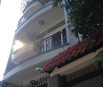 Bán nhà HXH Nguyễn Kiệm, p3, Gò Vấp, 4 x 10, giá: 2.99 tỷ.