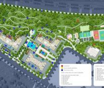 Bán căn số 15 tòa G1, dự án Vinhomes Green Bay, chiết khấu 7,3%, view đẹp nhất dự án