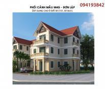 Nhận 200 triệu khi mua biệt thự liền kề Phú Lương