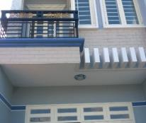 Định  cư nước ngoài – Bán gấp Nhà 2 Mặt tiền 1 Trệt 1 Lầu - Sổ hồng riêng.