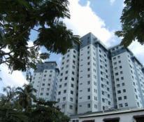 Bán căn hộ chung cư tại Quận 4, Hồ Chí Minh diện tích 35m2 giá 1.25 Tỷ