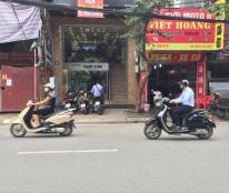 Cần bán nhà mặt phố Triệu Việt Vương, Bùi Thị Xuân, nhà đẹp giá dưới 50 tỷ