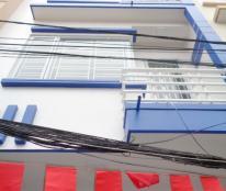 Bán nhà 45m2 x 3 tầng mới xây ngõ 630 Thiên Lôi, ô tô đỗ cửa Vĩnh Niệm, Lê Chân, Hải Phòng