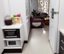 Bán nhà đẹp mới xây hẻm 41 Nguyễn Thị Định 600 triệu!