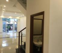 bán nhà mặt tiền trần quang khải quận 1 tân định(1 trệt 5 lầu)(4x24m)nhà mới xây dựng giá cực rẻ