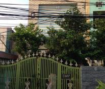 Bán nhà hẻm đường Bùi Tư Toàn, 1 trệt, 1 lầu, giá 1.7 tỷ